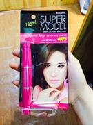 Mascara Mistine Super Mode