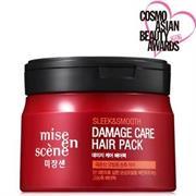 Kem Ủ Tóc Missen Damage Care Hair Pack