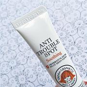 Kem Trị Mụn Yadah Anti Trouble Spot Cream