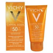 Kem Chống Nắng Vichy Capital Ideal Soleil SPF 50+