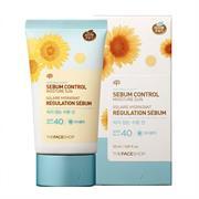[KCN] Natural Sun Eco Sebum Control Moisture Sun SPF40