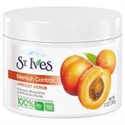Kem tẩy tế bào chết Body St'ives Fresh Skin Apricot Scrub