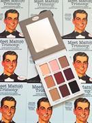 Bảng Màu Mắt The Balm Meet Matte Trimony Palette