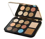Set Trang ĐIểm BH Cosmetics Bronze Papadise-Eye&Cheek Palette Yeux et Joues