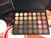 Bảng Mắt Morphe 35O Matte Eyeshadow Palette