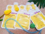 Mặt Nạ Dưỡng Phục Hồi Da Mediheal Collagen Impact Essential Mask