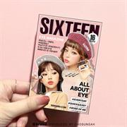 Màu Mắt 16 Brand Sixteen Eye Magazine All About Eye