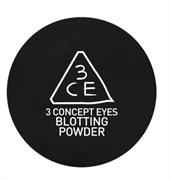 Phấn Phủ Nén 3 Concept Eyes Blotting Powder