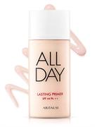 Kem Lót All Day Lasting Primer Aritaum SPF44 PA++