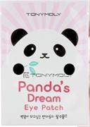 Mặt Nạ Đắp Mắt Panda's Dream Eye Patch Tony Moly