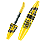 Maybelline Volum'Express Mascara The Colossal Chao Tic Lash