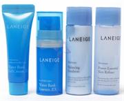 Bộ Dưỡng Da Laneige Moisture Trial Kit (4 Items)