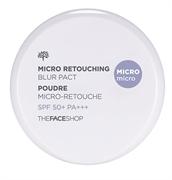 Phấn Phủ Nén Skin Brightening UV Pact The Face Shop