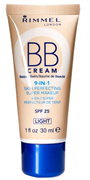 Kem Nền Rimmel London BB Cream 9 in 1 Skin Perfecting Super Make Up