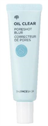 Kem Lót Oil Clear Pore Shot Blur The Face Shop