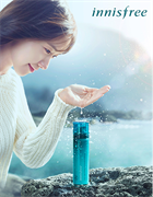 Bộ Dưỡng Da Innisfree Jeju Sparkling Mineral Special Kit
