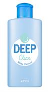 Sữa Tẩy Trang A'Pieu Deep Clean Milky Cleanser