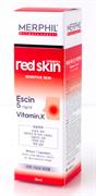 Kem Trị Mụn Merphil Red Skin Cream
