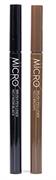 Kẻ Mắt Dạ Micro Brush Pen Liner Aritaum