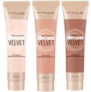 Kem Nền Maybelline Dream Velvet Soft Matte