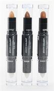 Che Khuyết Điểm Thỏi 2 Đầu City Color Hydrating & Correcting Dual Pen