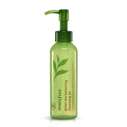Dầu Tẩy Trang Innisfree Green Tea Balancing Cleansing Oil