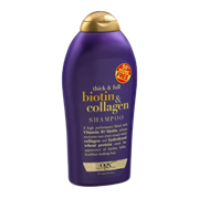 Dầu Gội OGX Biotin & Collagen Shampoo 577ml