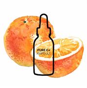 Tinh Chất Dưỡng Da Pure C+ Vitamin C Ampoule Mediskinbyc