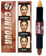 Tạo Khối Thỏi W7 Highlight And Contour Stick