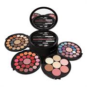 Bộ Trang Điểm Douglas Bubble Palette Makeup Limited Edition Noel 2016