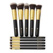 Bộ Cọ Trang Điểm 5 Cây Face Essential 5 Piece Brush Set BH Cosmetics