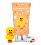Kem Chống Nắng Missha Line Friends Edition Waterproof Sun