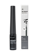 Kẻ Mắt Nước The Face Shop Ink Graffi Liquid Liner