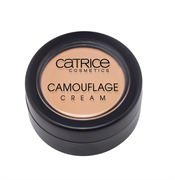 Che Khuyết Điểm Kem Catrice Camouflage Cream