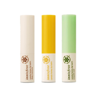Son Dưỡng Canola Honey Innisfree Lip Balm