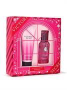 Bộ Sản Phẩm Victoria Secret 2 items Bombshell & Tease