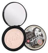 Phấn Phủ Nén Soap And Glory One Heck Of A Blot Powder