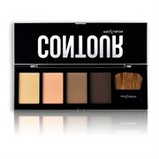 Bảng Tạo Khối 5 Ô Profusion Contour Makeup Palette