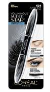 Chuốt Mi L'oreal Voluminous Super Star Waterproof Mascara
