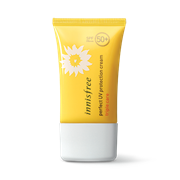 Kem Chống Nắng Innisfree Perfect UV Protection Cream Triple Care SPF50 PA+++
