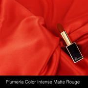 Son Thỏi Plumeria Color Intense Matte Rouge