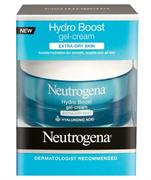Gel Dưỡng Da Neutrogena Hydro Boost Gel Cream Extra – Dry Skin
