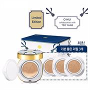 Bộ Sản Phẩm Ohui Ultimate Cover CC Cushion Special Set