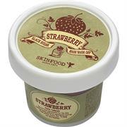 Mặt Nạ Đường Đen Dâu Skinfood Black Sugar Strawberry Mask Wash Off