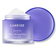 Mặt Nạ Ngủ Oải Hương Laneige Water Sleeping Mask [Lavender] Limited 2017
