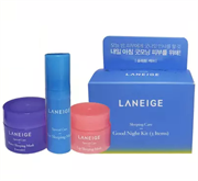 Bộ Mặt Nạ Laneige Sleeping Goodnight Kit 3 Items
