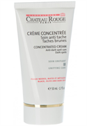 Kem Dưỡng Trắng Da Mờ Thâm Nám Chateau Rouge Concentrated Cream