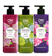 Sữa Tắm ON: The Body Body Wash The Face Shop