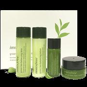 Bộ Dưỡng Trà Xanh Trà Xanh 4 Món Innisfree Green Tea Special Kit
