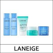 Bộ Dưỡng Da Laneige Anti-Pollution Care Trial Kit (5 Items)